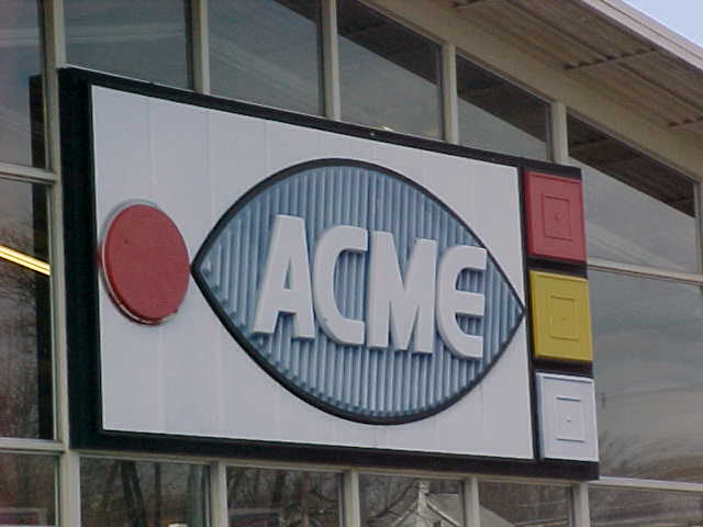 Parkesburg Acme