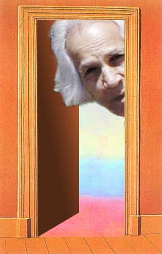 & Magritte