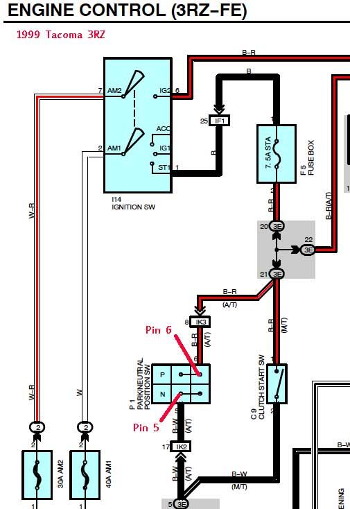 2007 Ford Escape And Mercury Mariner Wiring Diagram Manual Original