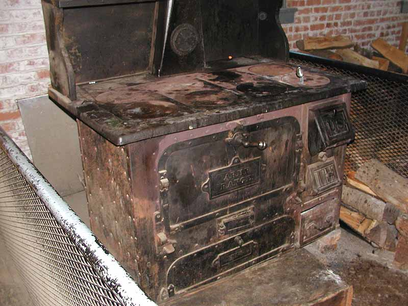 The Chimney Sweep Fireplace Shop | Used Stoves